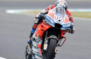 Hasil Kualifikasi MotoGP Jepang 2018