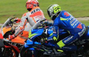 Klasemen Sementara MotoGP Usai GP Malaysia 2018