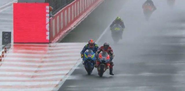 Hasil Lengkap Race MotoGP Valencia 2018