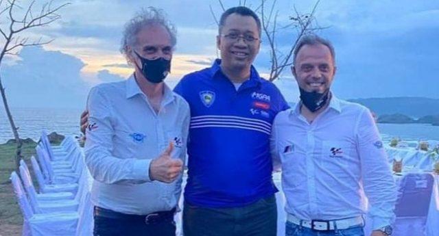 Perhelatan MotoGP Mandalika Pertaruhan Indonesia di Mata Dunia